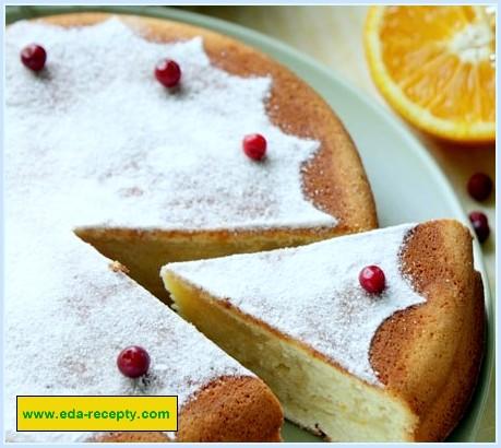 Домашние рецепты тортов рецепты